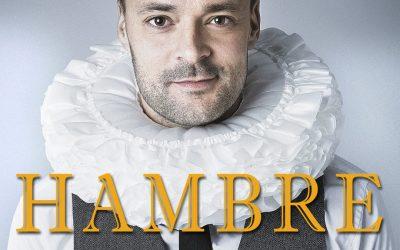 """El exitoso espectáculo de teatro """"Hambre"""" llega a Alhaurín el Grande"""