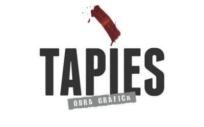 Finaliza la exposición de la obra gráfica del artista Antoni Tàpies en la Biblioteca Municipal