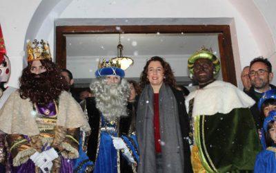 Alhaurín el Grande despide la Navidad con la Gran Cabalgata de Reyes