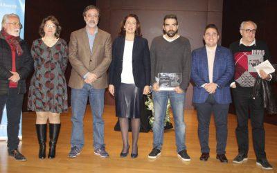 Alhaurín el Grande entrega el premio Certamen de Relato Breve Gerald Brenan