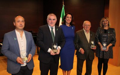 Alhaurín el Grande entrega las distinciones del Día de Andalucía 2020