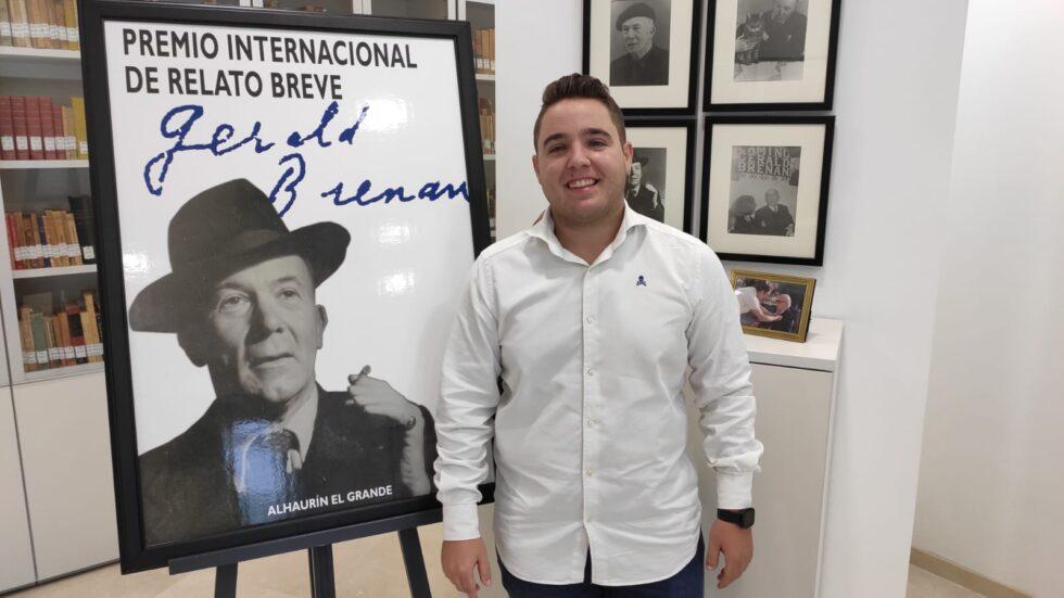 EL AYUNTAMIENTO DE ALHAURÍN EL GRANDE CONVOCA EL XVII CERTAMEN DE RELATO BREVE GERALD BRENAN