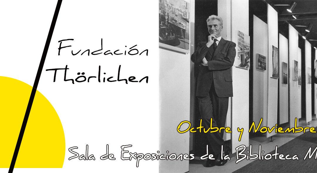 ALHAURÍN EL GRANDE INAUGURA EL OTOÑO CULTURAL 2020 CON UNA EXPOSICIÓN DE GUSTAV THÖRLICHEN