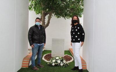 ALHAURÍN EL GRANDE HOMENAJEA A GUSTAV THÖRLICHEN EN EL ANIVERSARIO DE SU FALLECIMIENTO
