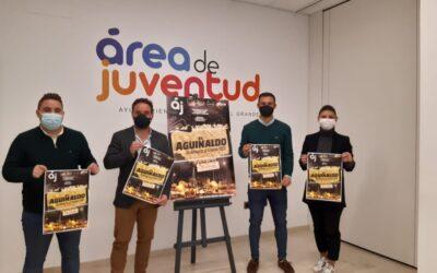 """SE PRESENTA """"EL AGUINALDO DE ALHAURÍN EL GRANDE"""", UNA NUEVA ACTIVIDAD NAVIDEÑA DIRIGIDA A LOS JÓVENES"""
