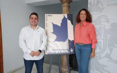 ALHAURÍN EL GRANDE PRESENTA EL OTOÑO CULTURAL 2021