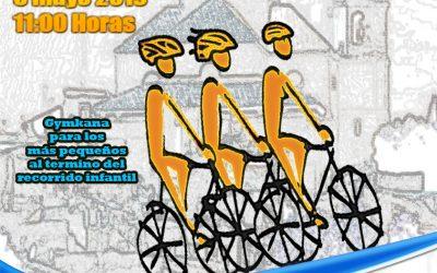 """El domingo 5 de mayo se celebra el XIX Día del Pedal """"Memorial Pepe Bravo"""""""