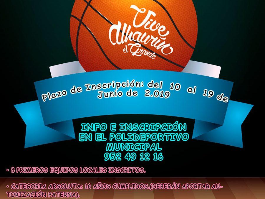 XXIX Liga de Verano De Baloncesto