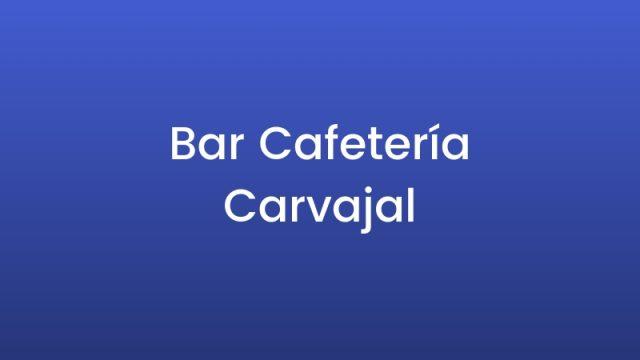 Cafetería Bar Carvajal