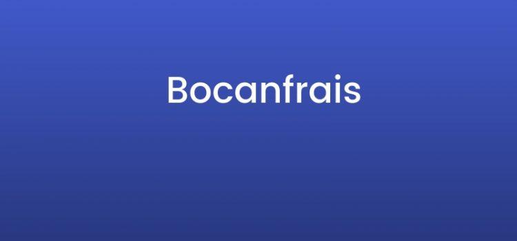Bocanfrais