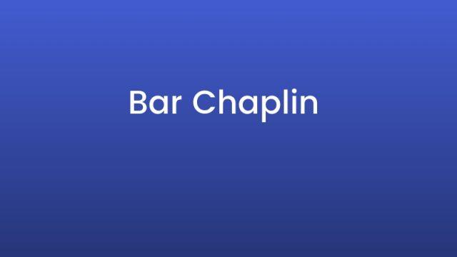 Bar Chaplin
