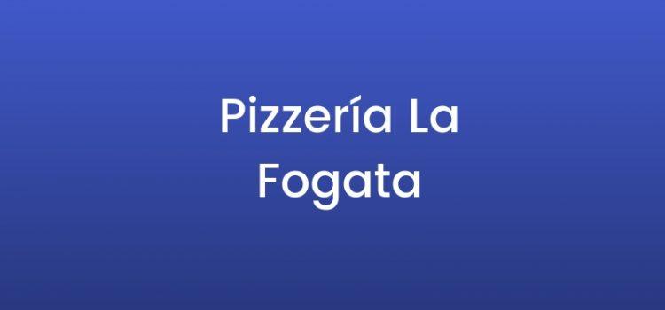 Pizzería La Fogata