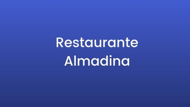 Restaurante Almadina