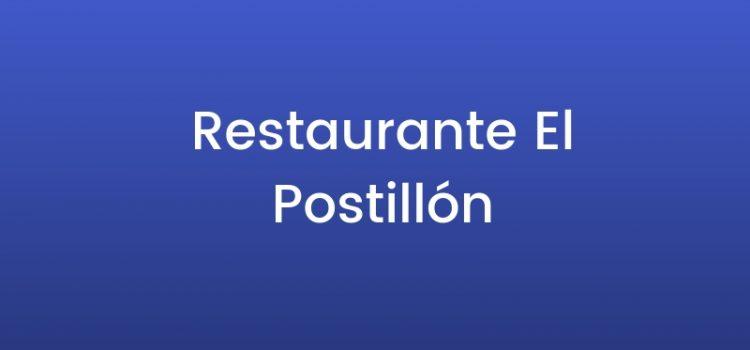 Restaurante El Postillón