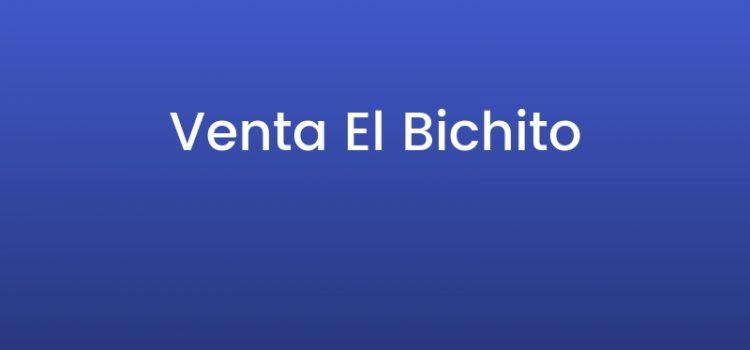 Venta El Bicho