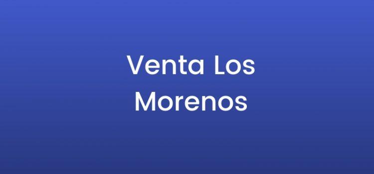 Venta Los Morenos