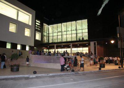 """Biblioteca Municipal """"Ildefonso Marzo"""""""
