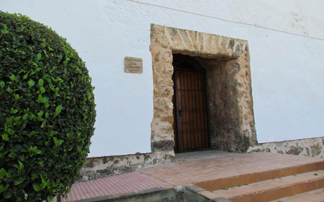 Cuevas del Convento