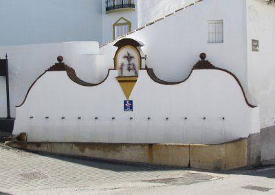 LUCENA SOURCE OR DE LOS DOCE CAÑOS