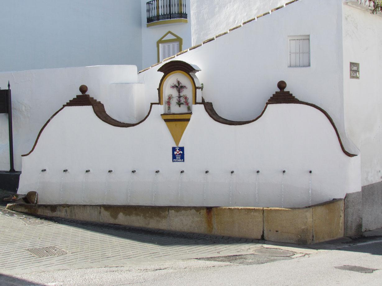 Fuente-Lucena