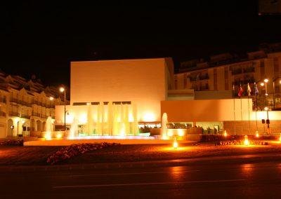 "Teatro Municipal ""Antonio Gala"""
