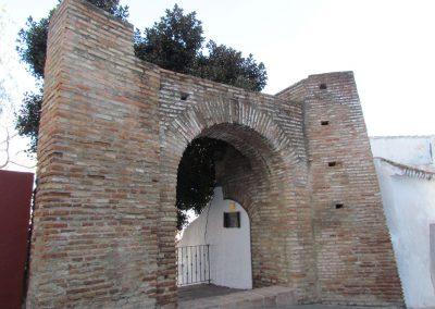 Arco del Cobertizo