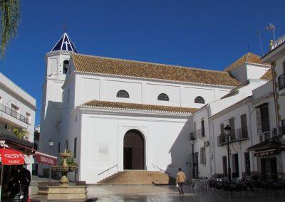 Plaza Baja