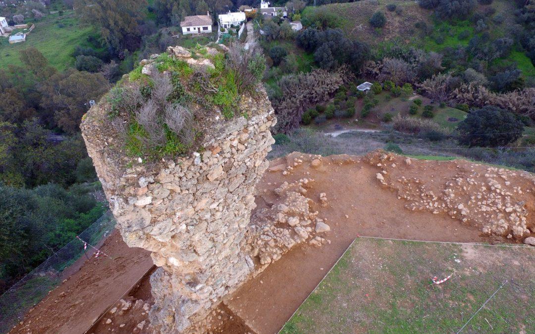 Fortaleza o Castillo de Fahala