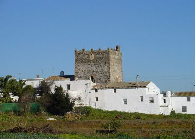 Torre de Hurique
