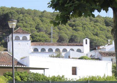 San Antón HERMITAGE