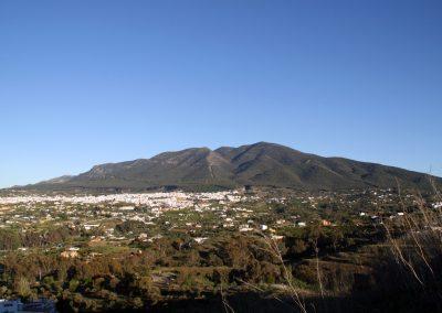 Sierra de Alhaurín el Grande