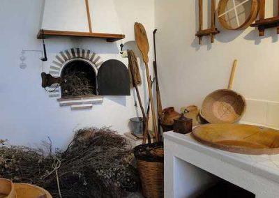 MUSEO DEL PAN