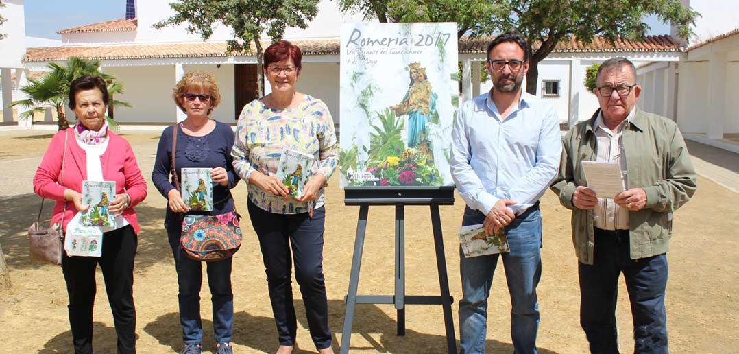 Villafranco del Guadalhorce celebrará el próximo 1 de Mayo su XXXVIII Romería