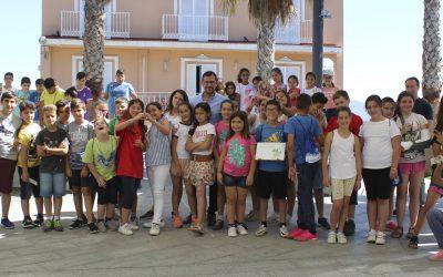 Alhaurín el Grande celebra el Día Mundial del Medio Ambiente con los más jóvenes