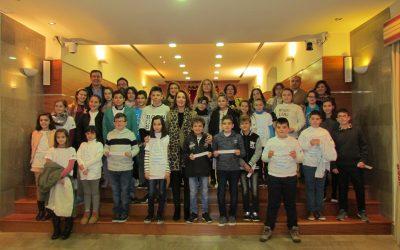 Se constituye el Consejo Local de la Infancia y la Adolescencia.