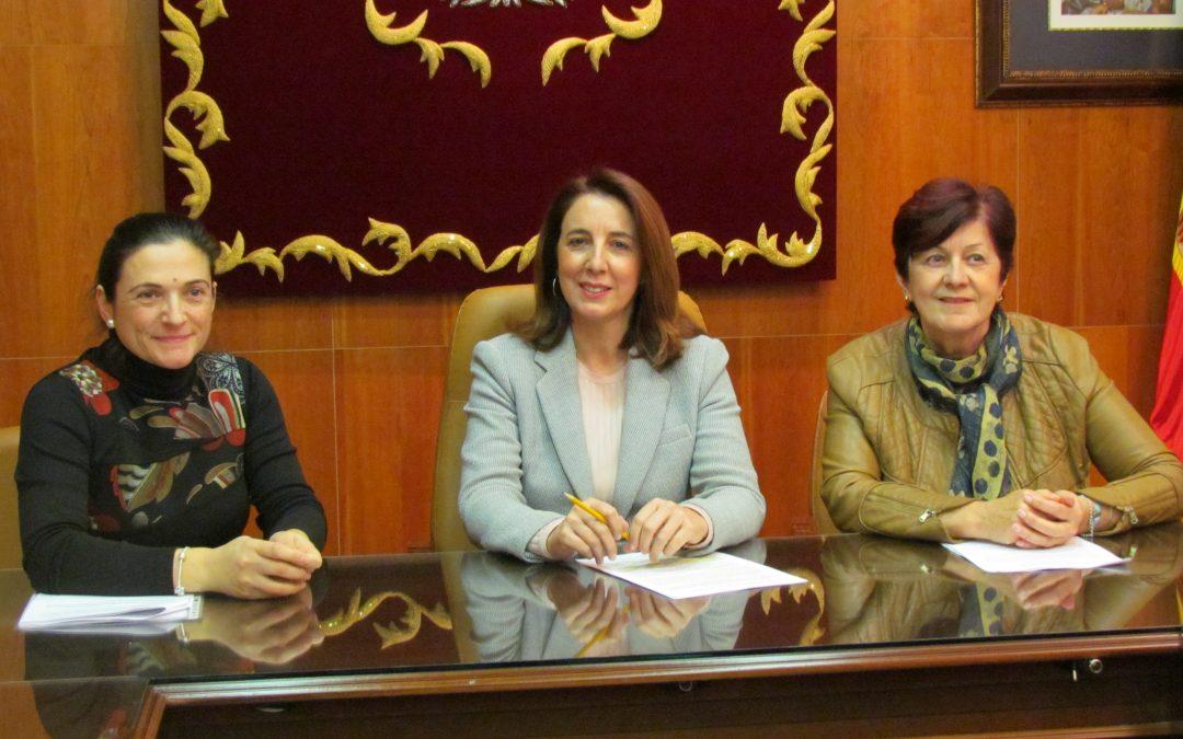 Alhaurín el Grande invertirá 500.000 euros en dos proyectos de formación para el empleo