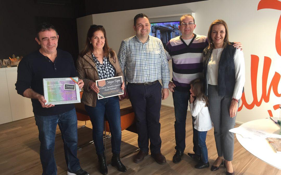 La IV edición de Tapeando en Cuaresma ya tiene tapas ganadoras