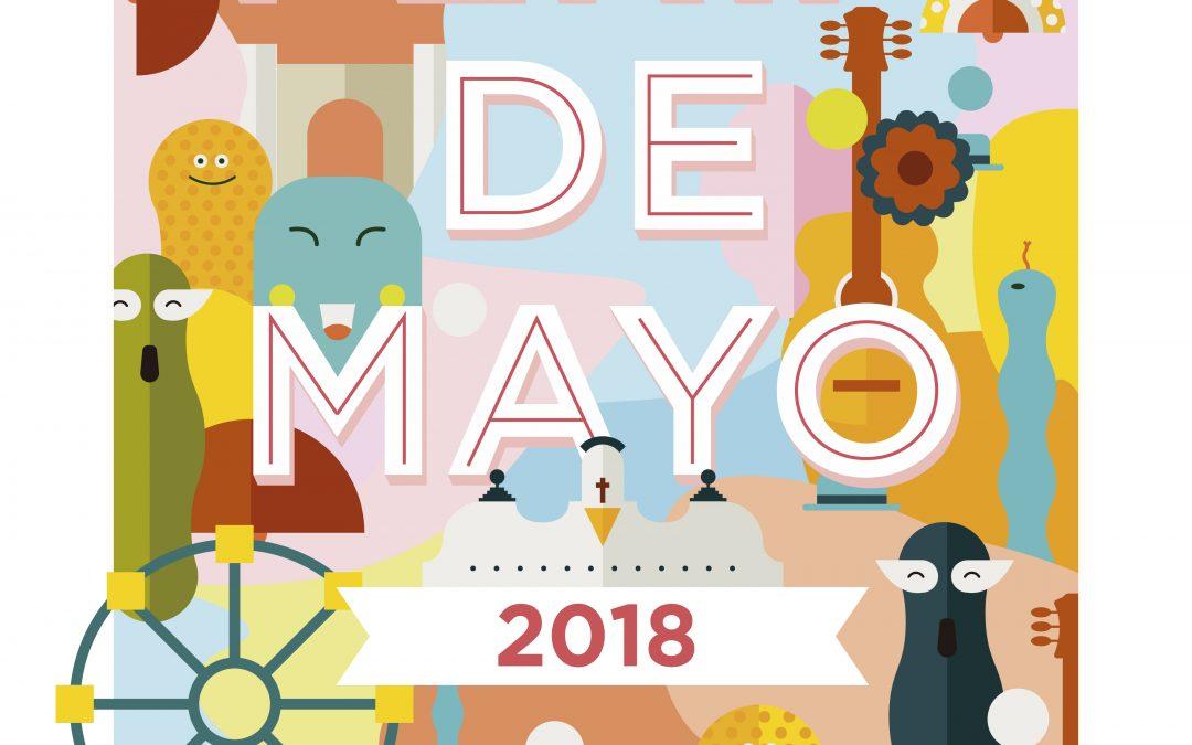Mañana miércoles arranca la Feria de Mayo 2018 de Alhaurín el Grande