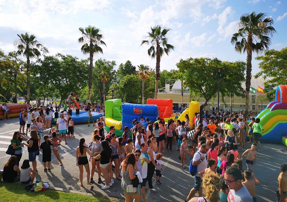 """""""Hello Summer"""" se estrena con un rotundo éxito dándole la bienvenida al verano"""
