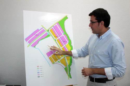 Aprobado el Plan Parcial de la Tecnópolis de Alhaurín el Grande