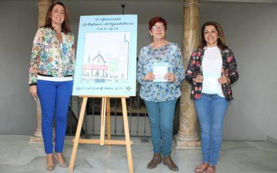 Villafranco del Guadalhorce celebra este fin de semana su medio siglo de vida.