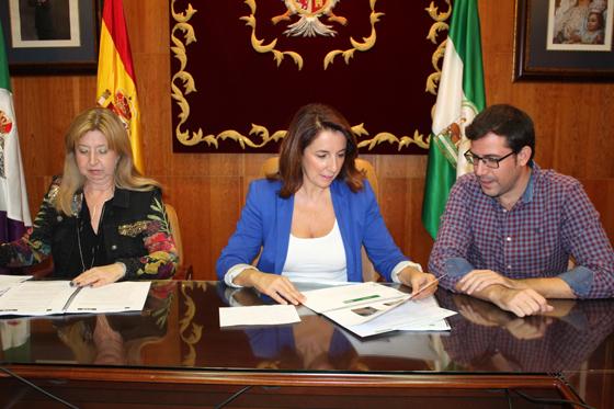 El bus urbano se integrará en el Consorcio de Transportes del Área Metropolitana de Málaga