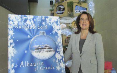 Actividades para toda la familia protagonizarán la Navidad en Alhaurín el Grande
