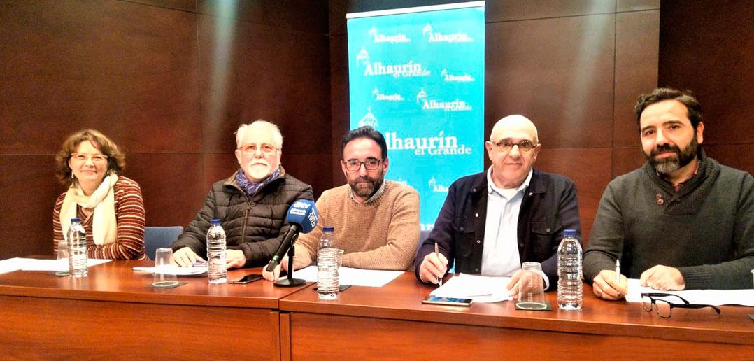 'La Anarquía del Sol', de Carlos García Valverde, gana el XV Certamen Internacional de Relato Breve Gerald Brenan