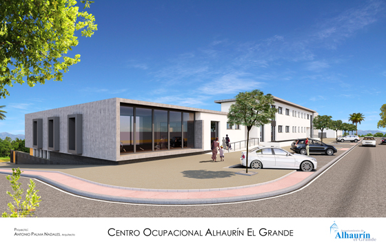 A1 Centro Ocupacional Alhaurin 02b