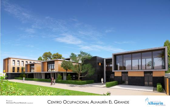 A1 Centro Ocupacional Alhaurin 03b
