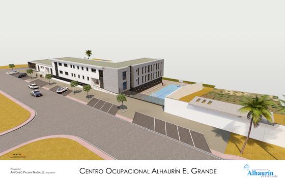 A1 Centro Ocupacional Alhaurin 06b
