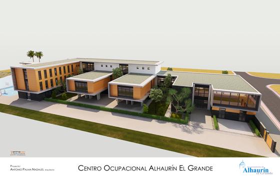 A1 Centro Ocupacional Alhaurin 07b