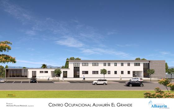 A1 Centro Ocupacional Alhaurin 08b