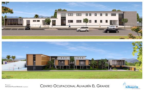 A1 Centro Ocupacional Alhaurin 10b